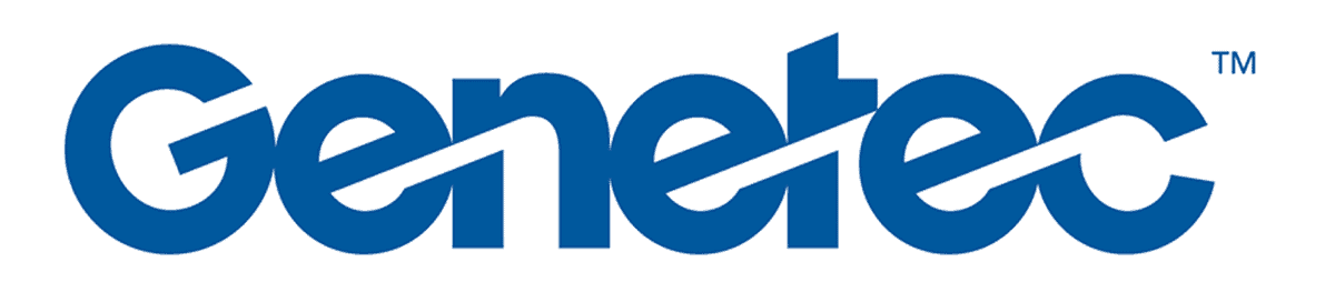logo genetec