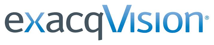 Logo exacqvision