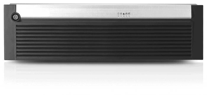 Serveur NVR Premium Extra Rack avec couvercle