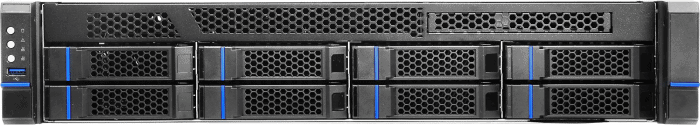 Serveur Standard Rack1