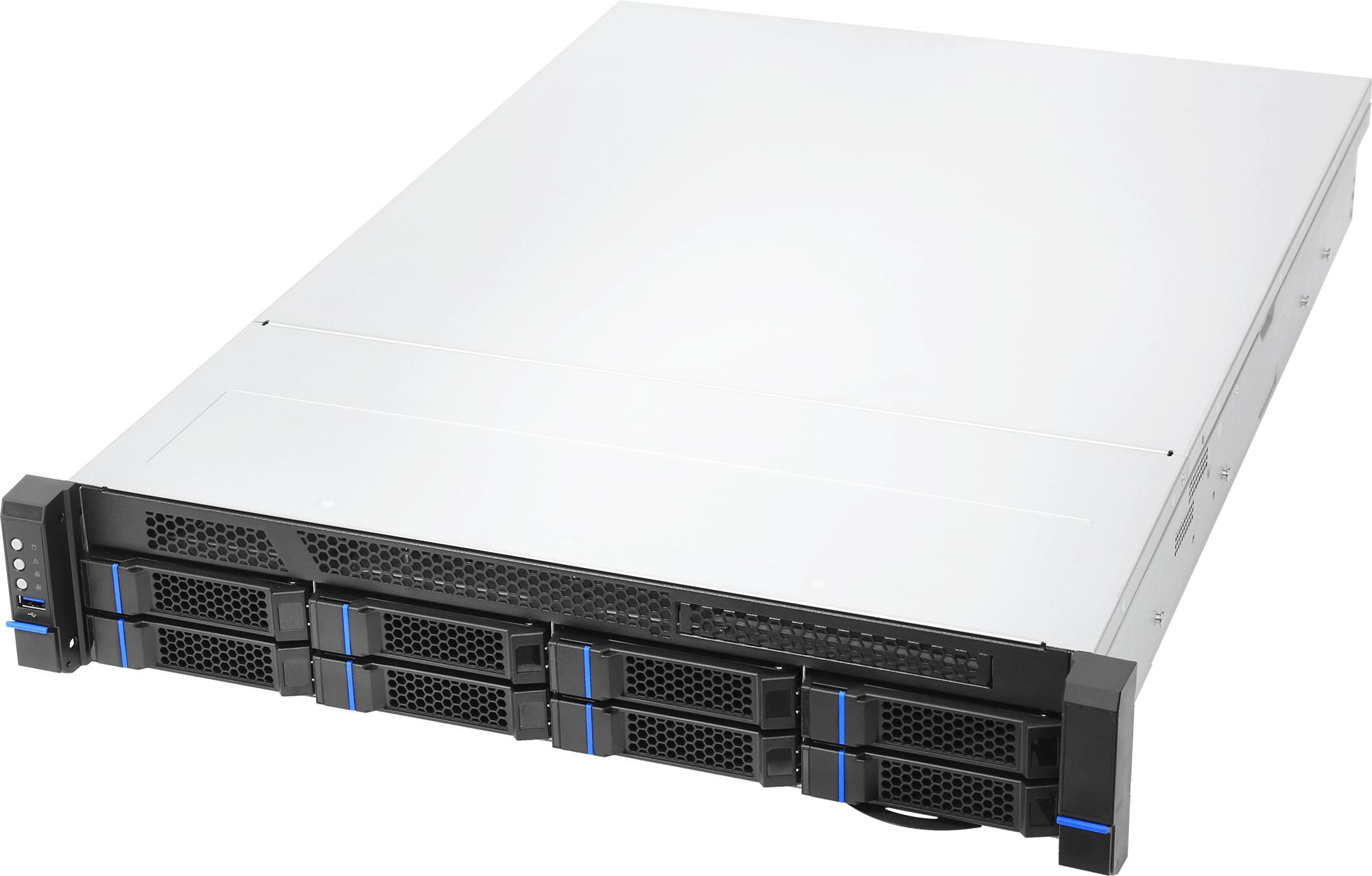 Serveur NVR Standard Rack